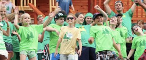 Everwood Camp Spirit